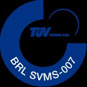 BRL SVMS-007