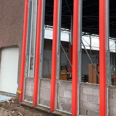 Asbestsanering van buitengevels in Utrecht thumbnail