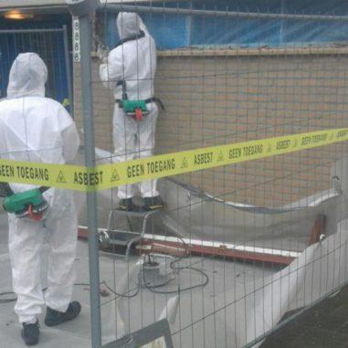 Asbestsanering van 120 woningen in Roosendaal thumbnail