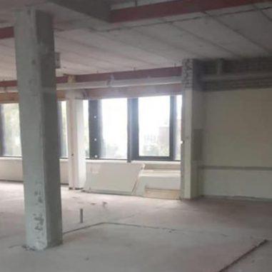 Bank gebouw naar woningen thumbnail