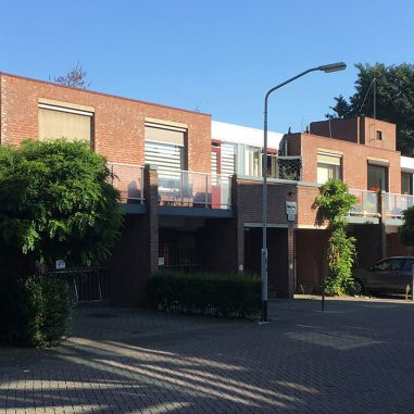 Sloop zorgwoningen in Breda thumbnail