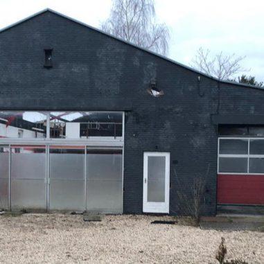 Sloop van garage in Utrecht thumbnail